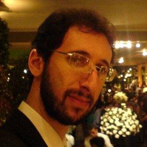 Prof. Fabio Moura profile picture