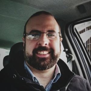 André Feijó Meirelles profile picture