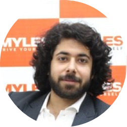 Nikhil Sethi profile picture