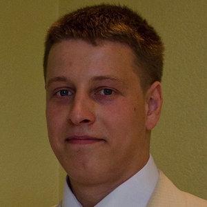 Aleksei Zeleznyak profile picture