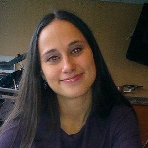 Nataly Zeleznyak profile picture