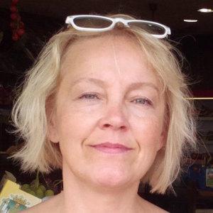 Iraida Drobinina profile picture