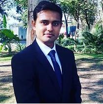 Soham Dutta profile picture