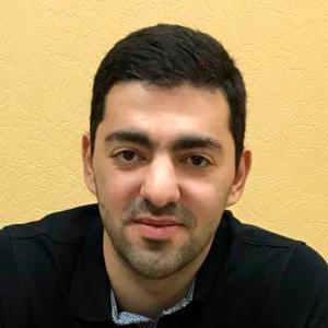 Vanik Zakaryan profile picture