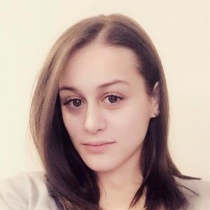 Zara Avdalyan profile picture