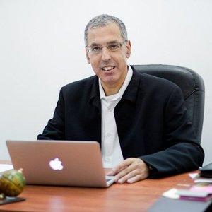 Ehud D. Cohen profile picture
