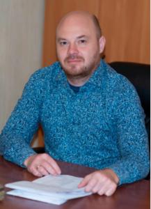 Arhip Agafonov profile picture