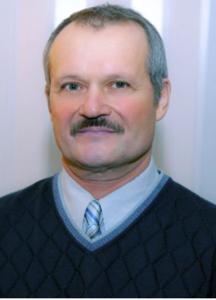Sergey Vladimirov profile picture