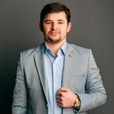 Dmitriy Konoval profile picture