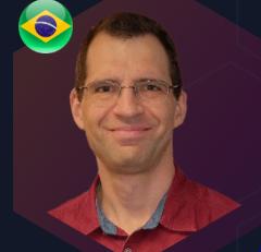 Serguei Popov profile picture