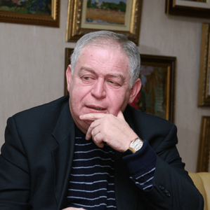 Leon Astrakhanskyi profile picture