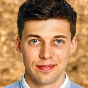 Max Krupyshev profile picture