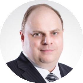Jason Corbett, Ph.D. profile picture