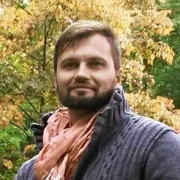 Aleksander Korzin profile picture