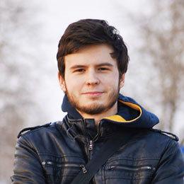 Alex Pinkevyh profile picture