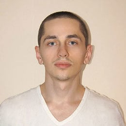 Alexander Gnatyk profile picture