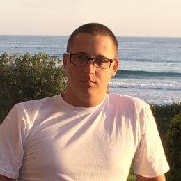 Alexander Pyshkyn profile picture
