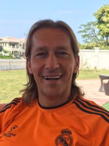 Michel Salgado profile picture