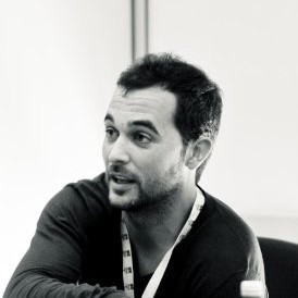 Juan Otero profile picture