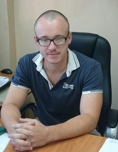 VYACHESLAV VYSHEGORODTSEV profile picture