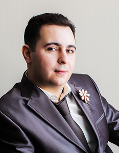 DMITRIY KLAKOTSKIY profile picture