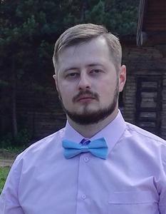 ALEKSANDR ANTONOV profile picture