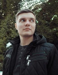 DMITRIY MILOV profile picture