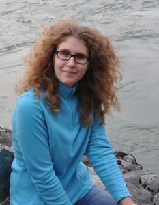 ULYANA REZNIKOVA profile picture