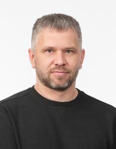 DENIS GAZUKIN profile picture