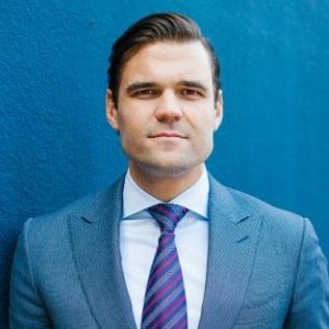 Alex Tapscott profile picture