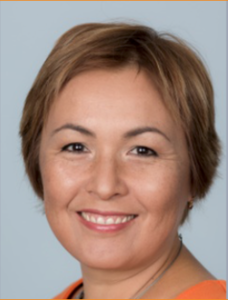 Irina Travina profile picture