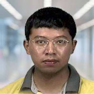 Dr. Kun Peng profile picture
