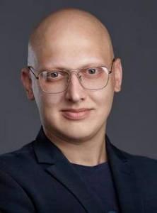 Dmitriy Machekhin profile picture