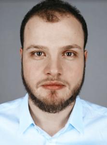 Igor Berezovskiy profile picture