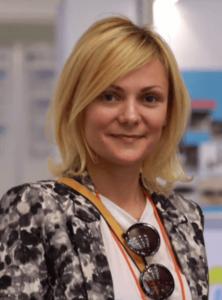 Maria Kuzmina profile picture