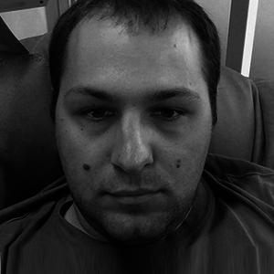 Alexander Kholodov profile picture