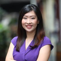 Violet Lim  profile picture