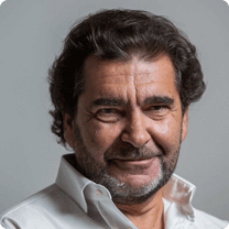 Bruno Vanryb profile picture