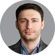 Dmitry Dain profile picture