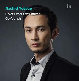 Rashid Yussup profile picture