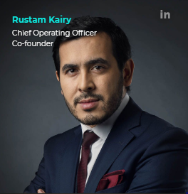 Rustam Kairy profile picture