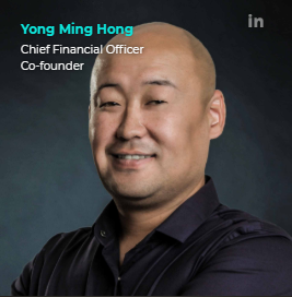 Yong Ming Hong profile picture