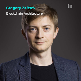 Gregory Zaitsev profile picture