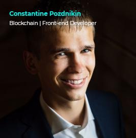 Constantine Pozdnikin profile picture