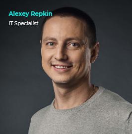 Alexey Repkin profile picture