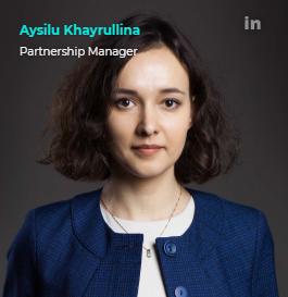 Aysilu Khayrullina profile picture