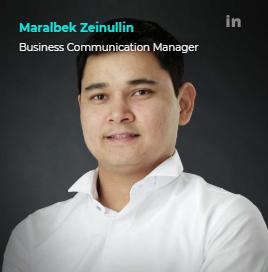 Maralbek Zeinullin profile picture
