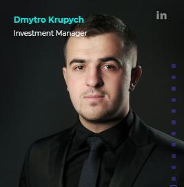 Dmytro Krupych profile picture