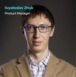 Svyatoslav Zhuk profile picture