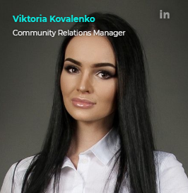 Viktoria Kovalenko profile picture
